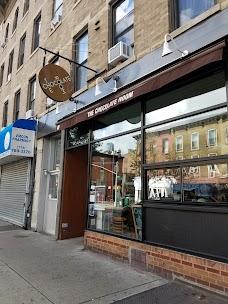 The Chocolate Room new-york-city USA