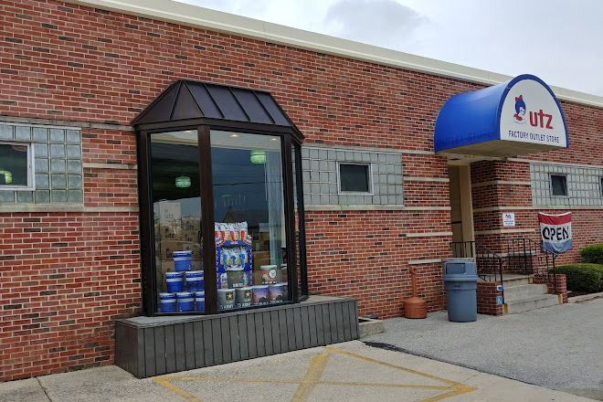 Visit Utz Factory Outlet Store on your trip to Hanover