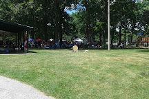 Mic Mac Park, Windsor, Canada