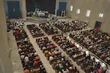 Igreja Matriz Imaculada Conceicao, Aguas de Sao Pedro, Brazil