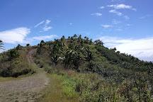 Mount Maungapu, Aitutaki, Cook Islands