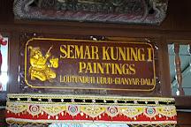 Semar Kuning, Ubud, Indonesia