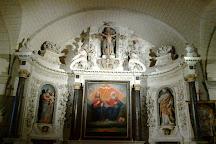 Eglise Notre-Dame, Kernascleden, France