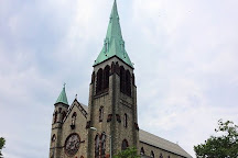 Saint Dominic Church, Washington DC, United States