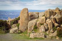 Mount Wellington, Hobart, Australia