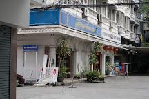 Silom 68 Thai Massage, Bangkok, Thailand
