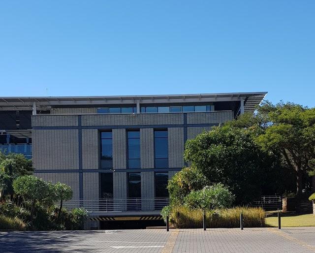 De Beers Consolidated Mines Ltd