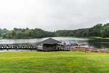 Water Mine Family Swimmin' Hole, Reston, United States