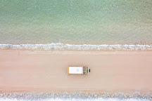 Cactus Beach, Penong, Australia