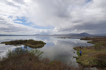 Galgaklettur, Thingvellir, Iceland
