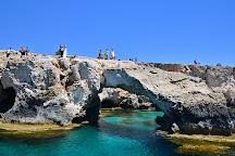 Love Bridge, Ayia Napa, Cyprus