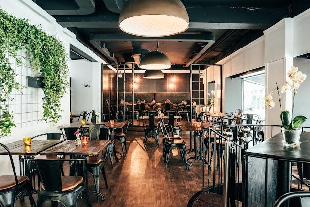 Ravnsborg Kitchen & Bar