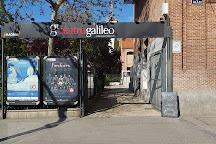 Teatro Galileo, Madrid, Spain