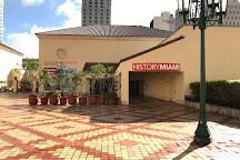 HistoryMiami, Miami, United States