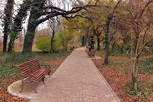 Craiova Botanical Garden, Craiova, Romania