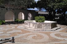 Spanish Governor's Palace, San Antonio, United States