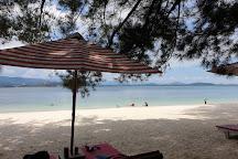 Dinawan Island, Kota Kinabalu, Malaysia