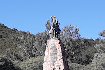 Monumento General Martín Miguel de Güemes, Salta, Argentina