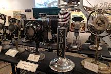 Pavek Museum of Broadcasting, Saint Louis Park, United States