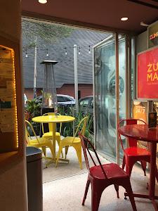 ZUMA Superfood Bar 1