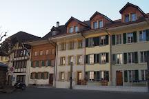 Touristik-Museum der Jungfrau-Region, Interlaken, Switzerland