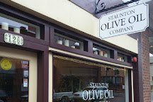 Staunton Olive Oil Company, Staunton, United States
