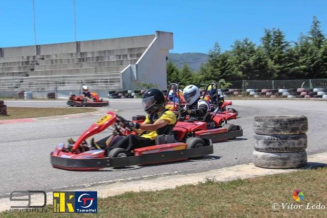Kartódromo Vila Real