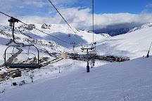 Grandvalira, Escaldes-Engordany, Andorra