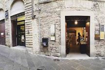 Museo dei Mezzi di Comunicazione, Arezzo, Italy