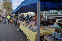 Riverside Farmers' Market, Cardiff, United Kingdom