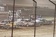 Arizona Speedway, San Tan Valley, United States