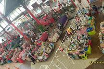 Municipal Market, Papeete, French Polynesia