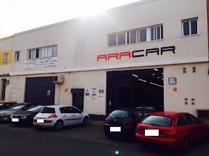 Taller AXA Calidad - ARACAR