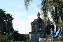 Cathedral of Queretaro (San Felipe Neri Oratory), Queretaro City, Mexico