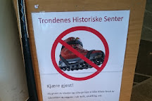 Trondenes Historical Centre - Cafè, Harstad, Norway