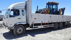 Transportes de carga Seiyar 2