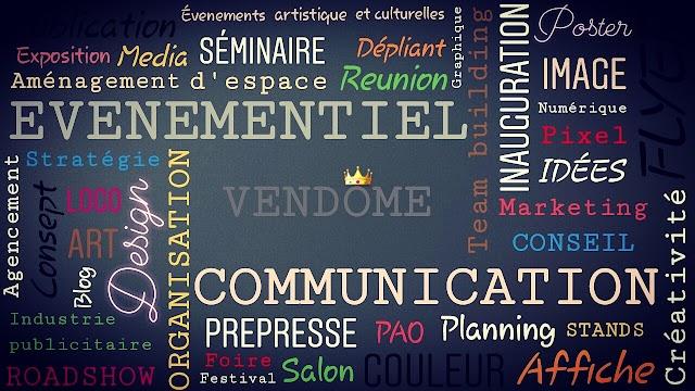 Vendôme Evenemetiel Et Communication