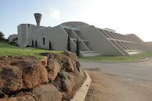 Domus Galilaeae, Tiberias, Israel