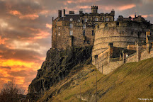 Edinburgh Castle, Edinburgh, United Kingdom
