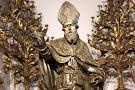Cloister of Santa Chiara