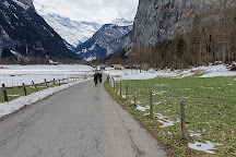 Imboden Bike, Lauterbrunnen, Switzerland