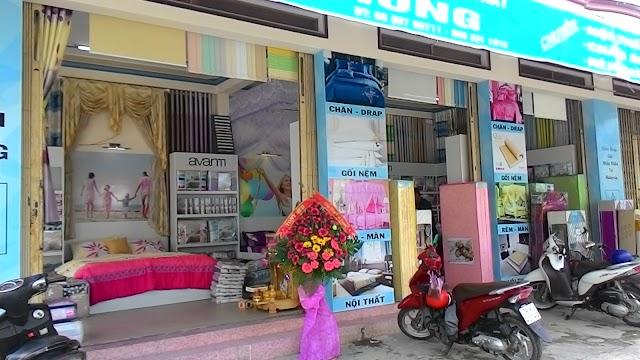 Van Ninh Market