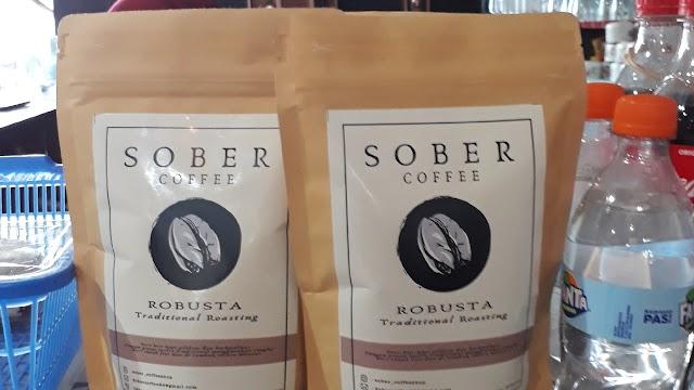 Sober Coffee
