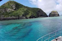 Zamami Island, Zamami-son, Japan
