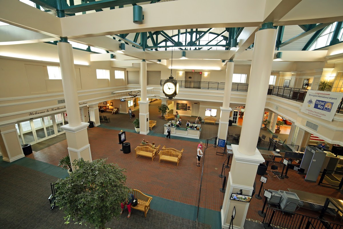 Wilmington International Airport 1740 Airport Blvd Image