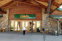 Cabela's, Verdi, United States