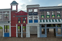 Cunningham Park, Joplin, United States