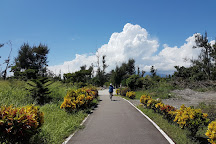 Taidong Forest Park, Taitung City, Taiwan