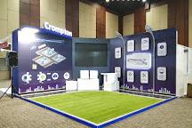 Hyderabad International Convention Center, Hyderabad, India