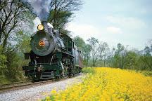 Strasburg Rail Road, Ronks, United States